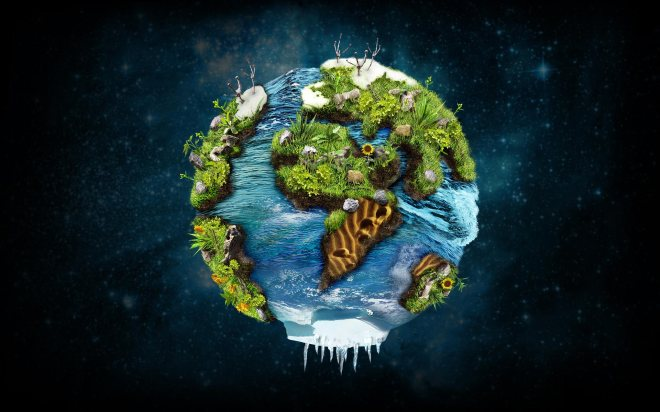 cartoon_earth_background