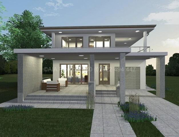 11r-Proiect-casa-parter-cu-etaj-moderna-Dalia-de-la-AIA-Proiect